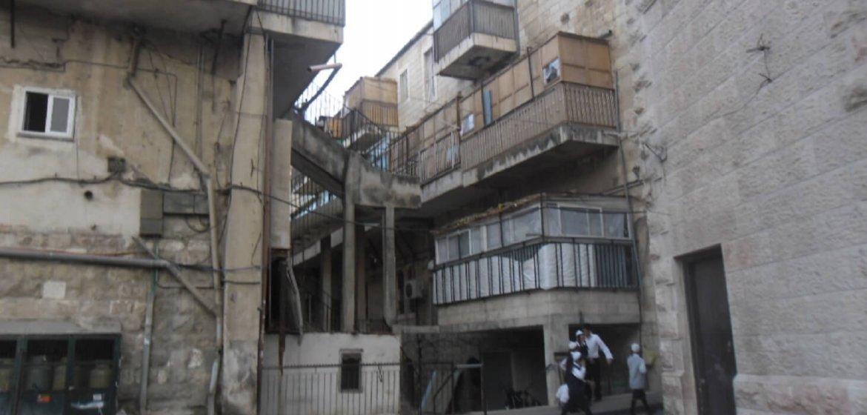 הרחבות בנייה